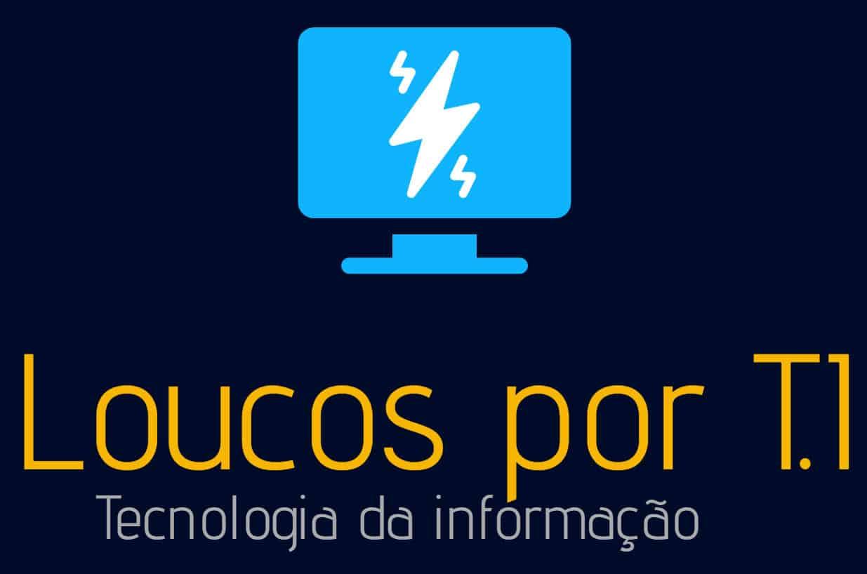 Loucos por T.I - Tecnologia da informação